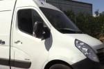 Palermo, assalto a un furgone di merendine: banditi in azione a Brancaccio - Video