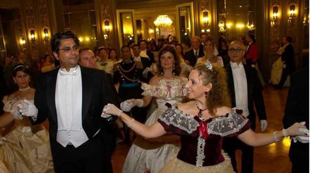 il ballo del gattopardo, valzer a segesta, Trapani, Cultura