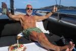 Ville, yacht, azioni e quote golf: sequestrati beni per 10 milioni a Gianluca Vacchi, star del web
