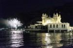Palermo si prepara al Ferragosto, a Mondello tornano i fuochi d'artificio