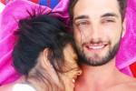 """Sboccia l'amore a """"Un posto al sole"""": Giorgia e Luca nuova coppia nata fuori dal set"""