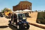 """""""Stelle"""" nella Valle dei Templi, al Google camp anche Sean Penn"""