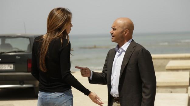 il commissario montalbano, tv francese, Luca Zingaretti, Sicilia, Cultura