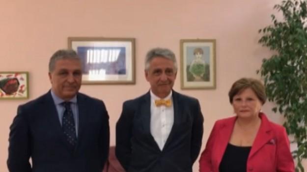 Villa Sofia-Cervello, commissario fissa i punti del nuovo mandato