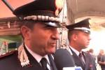 La cattura dopo l'omicidio, il comandante dei carabinieri: risposta delle istituzioni in un luogo difficile