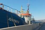 Immigrazione clandestina, la Cassazione conferma il sequestro della nave Iuventa a Trapani