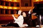 Igudesman & Joo in Sicilia: in scena a Palermo il lato surreale della musica classica
