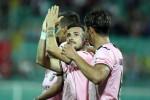 Il Palermo si prepara ai play off, recuperati Bellusci e Nestorovski