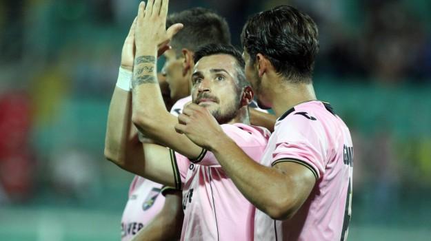 palermo calcio, playoff serie b, Palermo, Qui Palermo