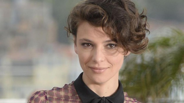 Rgs al cinema, intervista a Jasmine Trinca