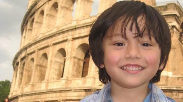 attentato barcellona, bambino australiano disperso barcellona, Julian Cadman, Sicilia, Mondo