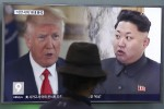 """Corea, Kim alza i toni: """"Spazzeremo via gli Usa"""". Trump: """"Siamo pronti a colpire"""""""