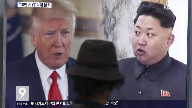 Usa-Corea del Nord, Sicilia, Mondo
