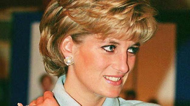 anniversario della morte, documentario su lady diana, Lady Diana, Sicilia, Cultura