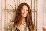 Una tedesca per Leonardo DiCaprio: Lorena Rae è la nuova fiamma del divo di Hollywood