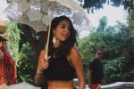Le vacanze in love di Mariana Rodriguez: la modella fa tappa a Taormina con il catanese Susinna