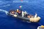 Immigrazione clandestina: accusato Zerai, prete candidato al Nobel
