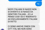 """""""Italiani si nasce non si diventa"""", 15enne di colore rifiutata a concorso canoro a Verona"""