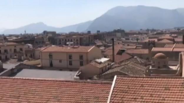 Palermo dall'alto, visite sui tetti di Santa Caterina: si parte il 2 settembre