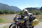 Da Giarre fino alla Mongolia in moto: al via l'avventura di un industrial designer