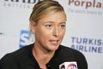 """Sharapova su Serena: """"Strano non sia nel suo libro..."""""""