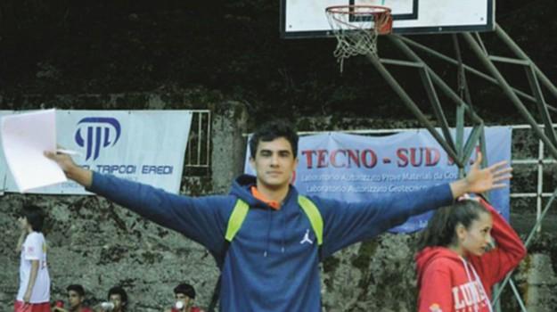betaland capo d'orlando, Messina, Sport