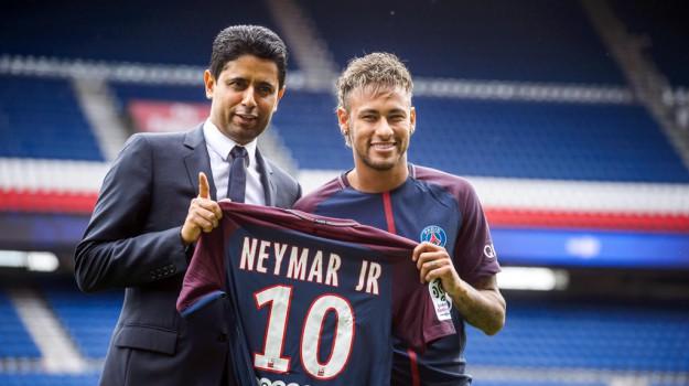 neymar psg, Neymar, Sicilia, Sport
