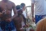 Il transfer non arriva e Neymar va in vacanza: le foto del fuoriclasse a St.Tropez