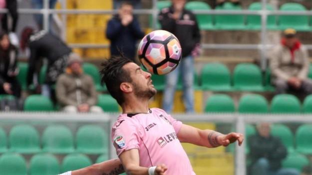 Nestorovski cessione Palermo, Palermo, serie b, Ilija Nestorovski, Palermo, Calcio
