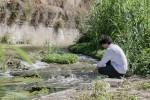 """Il suono dei fiumi """"invade"""" il centro storico di Palermo: l'iniziativa di un artista di Erice"""