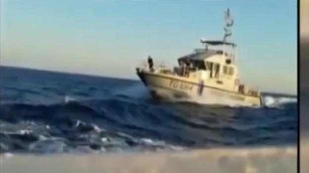 Tentato sequestro del peschereccio mazarese, il punto sulle indagini