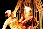 Dionisiache, a Segesta un nuovo classico del teatro greco: in scena Le Rane di Aristofane