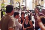 Assistenza disabili nelle scuole, scoppia la protesta a Palermo