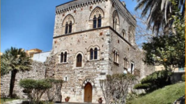 mostra magna grecia taormina, Messina, Cultura