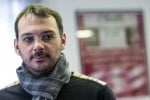 """Il vescovo di Ragusa: """"Borrometi rischia come Don Pino Puglisi"""""""