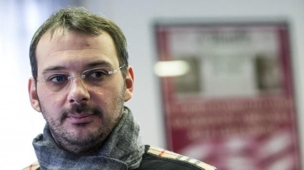 Minacce Borrometi, Paolo Borrometi, Ragusa, Cronaca
