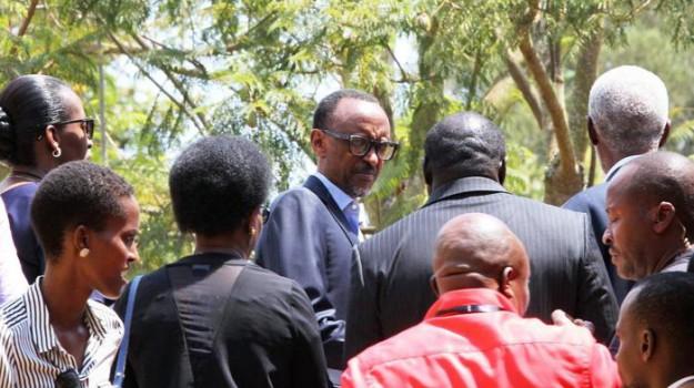 elezioni presidente ruanda, Paul Kagame, Sicilia, Mondo