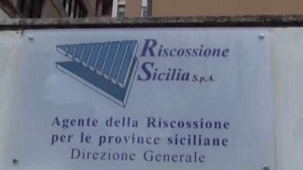 dimissioni vertici riscossione sicilia, Riscossione sicilia, Sicilia, Politica
