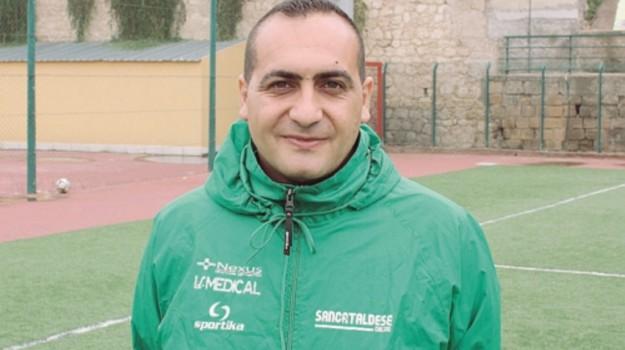 Sancataldese calcio, Caltanissetta, Sport