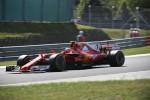 Libere in Belgio, domina Hamilton ma la Ferrari c'è