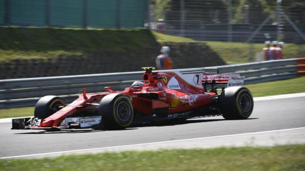 Gp Belgio, Hamilton-Vettel, Sicilia, Sport