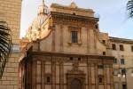 Inedita Palermo vista dall'alto, visite ai tetti del monastero di Santa Caterina