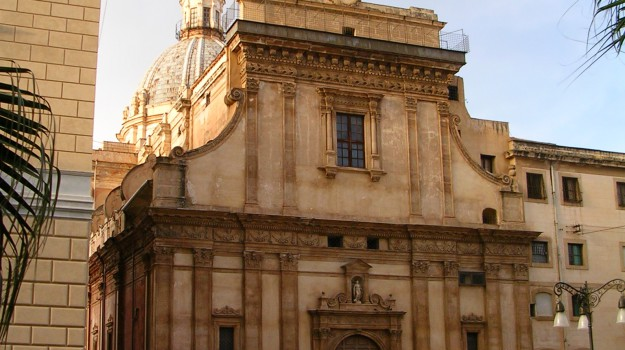 monastero di santa caterina, visite ai tetti, Palermo, Cultura