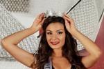 E' catanese la nuova prefinalista di Miss Italia: le foto di Selenia Mannino