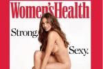 """Sofia Vergara posa tutta nuda a 45 anni su """"Women's Health"""": """"Non sono perfetta"""""""
