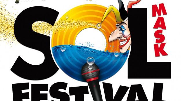cabaret e spettacoli a cinisi, sol mask festival, Palermo, Cultura