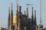 I terroristi di Barcellona volevano distruggere la Sagrada Familia
