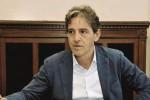 """Le dimissioni di Corallo a Ragusa: """"Aiuterò Cancelleri per le regionali"""""""
