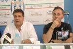 Silvio Alessi e Biagio Nigrelli