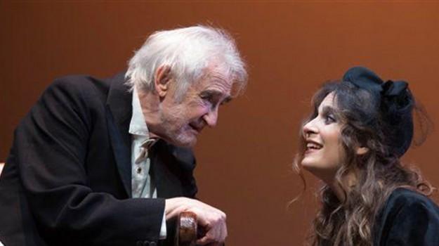 dionisiache 2017, teatro antico, Trapani, Cultura